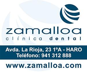 Publicidad Zamalloa