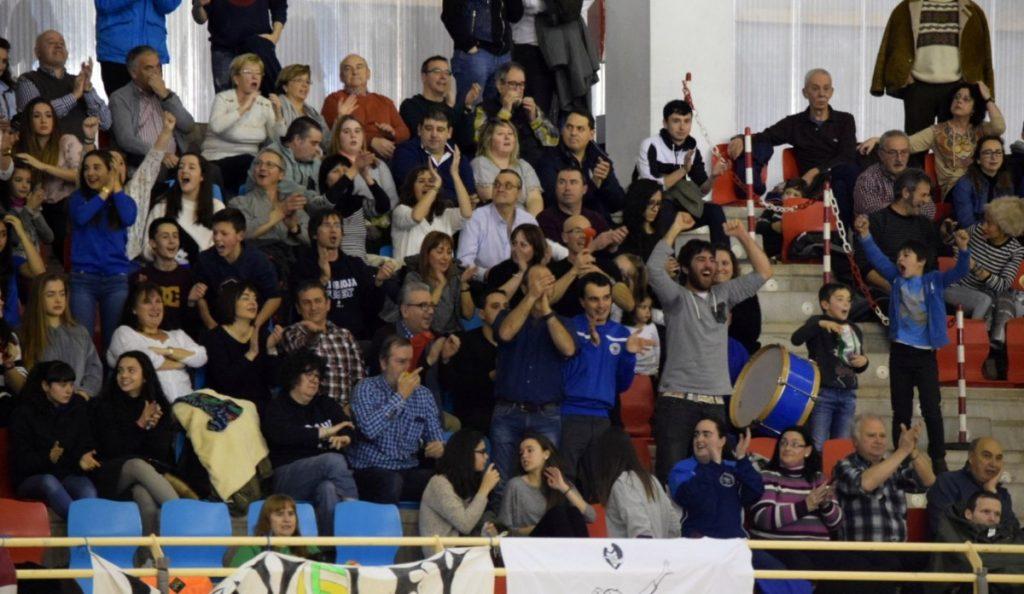 El derbi riojano, partido estelar del inicio de la Superliga Iberdrola
