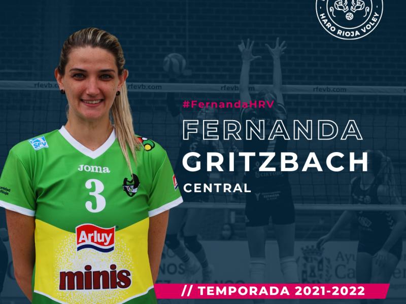 Fernanda Gritzbach