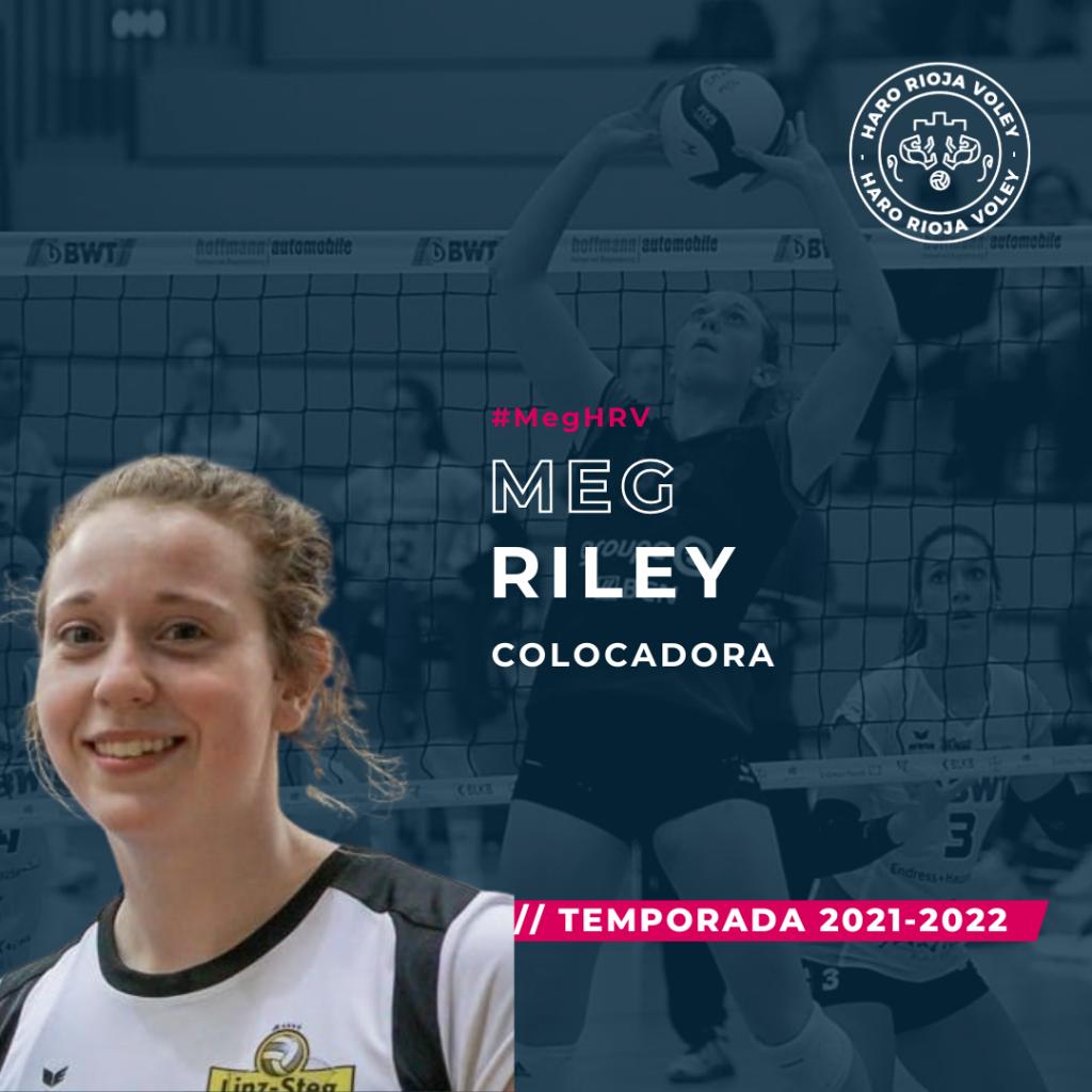 Meg Riley
