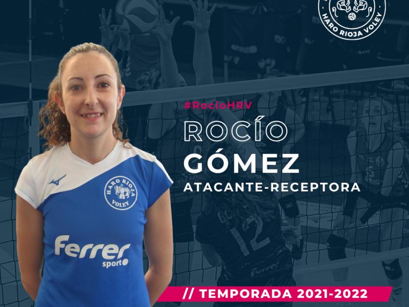 Rocío Gómez