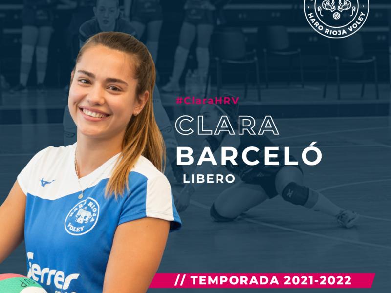Clara Barceló