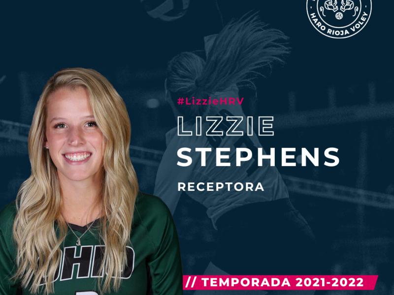 Lizzie Stephens